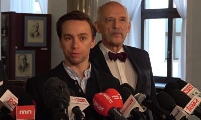 Krzysztof Bosak/Fot. Media Narodowe/YouTube