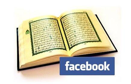 Ternyata Al-Qur'an Telah Membicarakan Fenomena Fesbuk 14 Abad Lalu?? Percaya? (1/2)