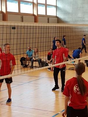Volleyballturnier 02