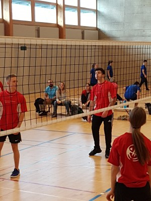Volleyballturnier 02