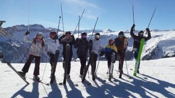 03 Skifahrer 03