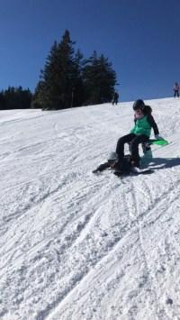 04 Snowboarder Pingu