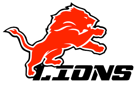 baxter_springs_lions_logo