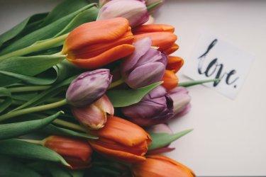 母の日のメッセージの英語文例!義母やホストマザーへの書き方や筆記体も