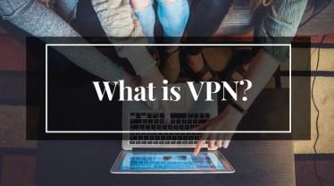 VPNとは?仕組みをわかりやすく図解!海外で使うメリットデメリットも