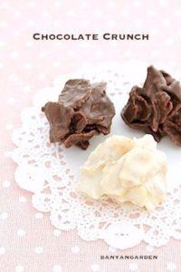 バレンタイン 手作り チョコレート