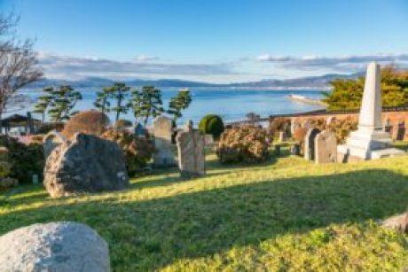 遺族から見た葬儀のあれこれ 人が亡くなったら最低限やらなければならない事 お墓