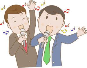 40代がカラオケで盛り上がる曲!歌いやすいおすすめソングは?