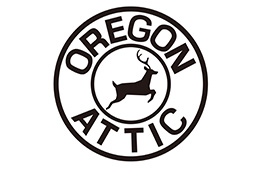 OREGON ATTIC