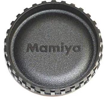 【ebay カメラ 生仕入実践】低価格商品 Mamiya 7のボディーキャップです。Max 7,500円の利益!!ビビリますよね。