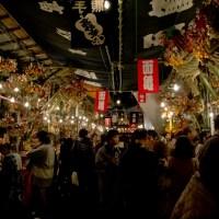 More parties in Japan