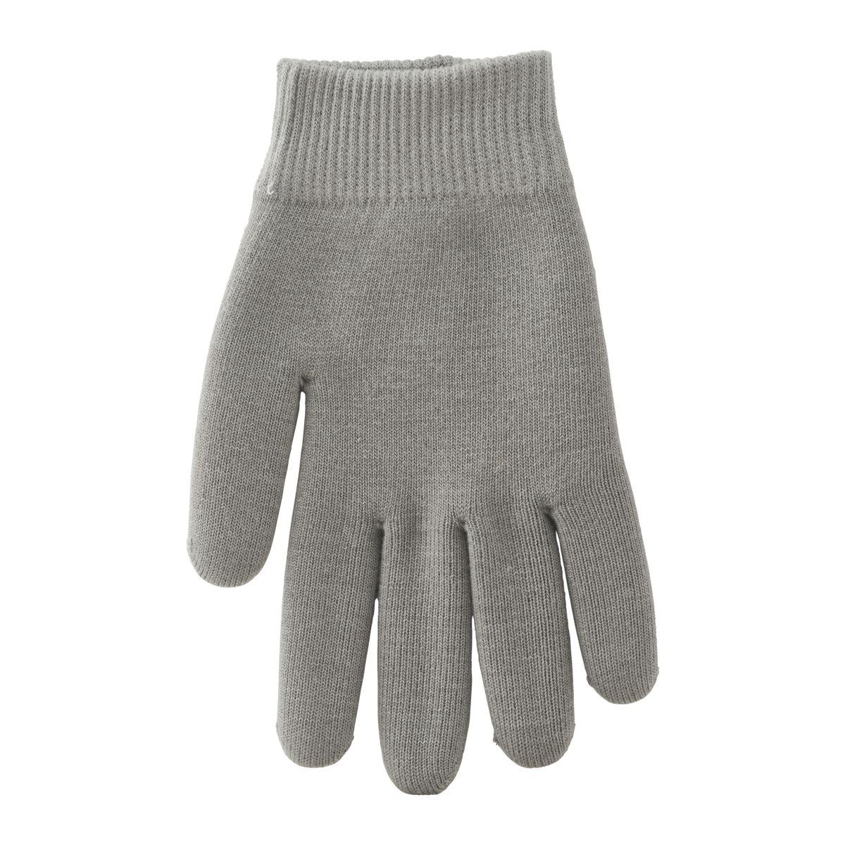 Moisturising handske
