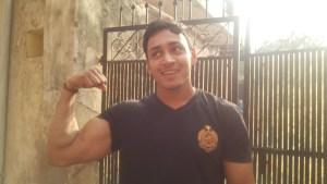 インドのマッチョ村で腕相撲して勝ちに行く