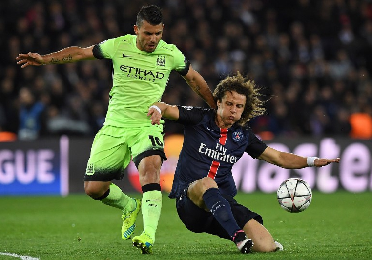 Image result for manchester city psg