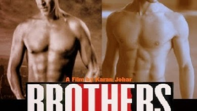 Brothers Movie 2015 First Look Poster Release Date Music Producer Cast Details