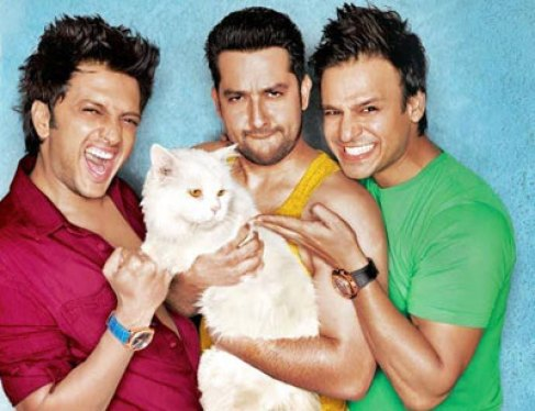Great Grand Masti 2015 Poster First Look Release Date Box Office Record Cast