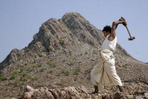 Manjhi The Mountain Man Cast and Crew HD Trailer Nawazuddin Siddiqui First look Poster Release Date