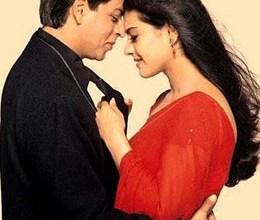 SRK and Kajol Top Hits Best Songs Hindi Bollywood Lyrics Download