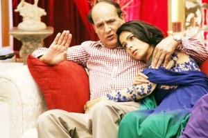 Mallika Sherawat Father Name Mukesh Kumar Lamba