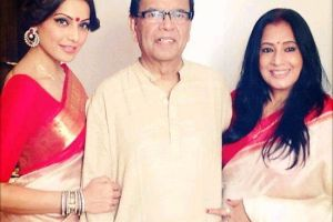 Bipasha Basu Father mother