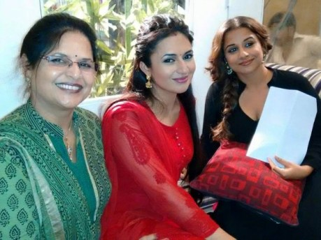 Divyanka Tripathi Family Members Background Pictures Upcoming Projects