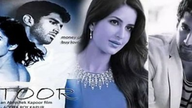 Fitoor Movie 2016