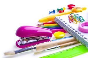Selling of School and Office Supplies business idea