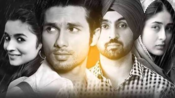 Udta Punjab Movie Release Date, Cast, First Look Poster