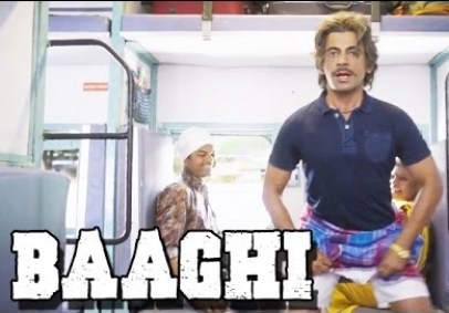 Sunil Grover Upcoming Movies 2016 2017 Baghi