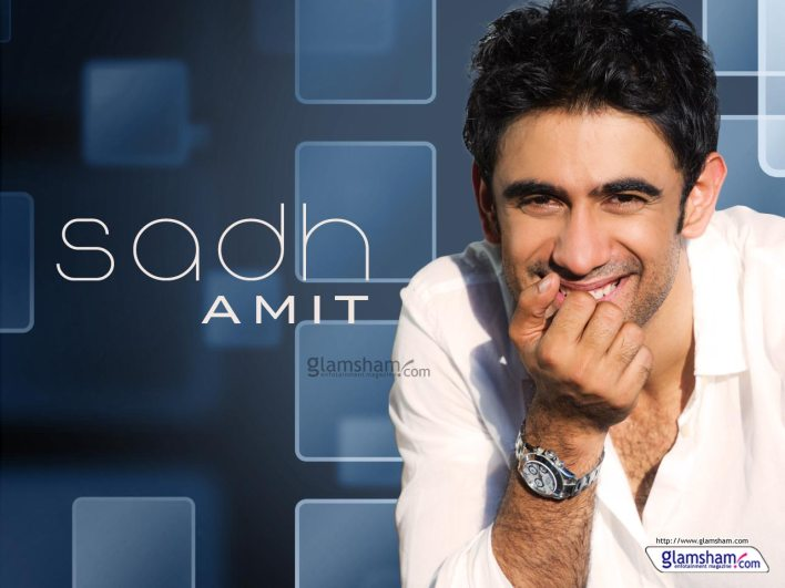 Amit Sadh Pictures