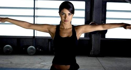 Priyanka Chopra Diet Plan and Workout Exercises Routine