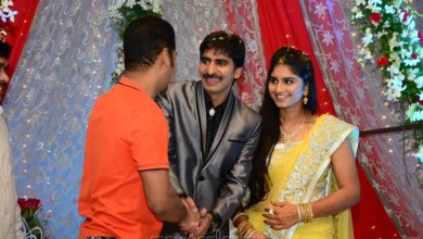 Ravi Teja Family, Father, Wife, Son Name, Pictures