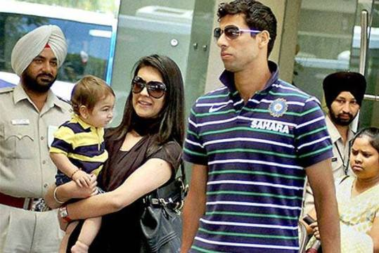 Ashish Nehra Family , Wife Name, Father And Mother, Biography