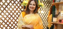 Ayesha Jhulka Family Pics, Father, Husband Name, Biography