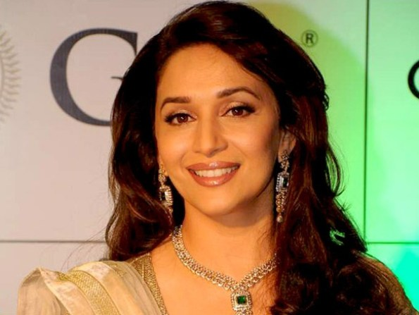 Madhuri Dixit Family Tree, Husband, kids, Age, Biography