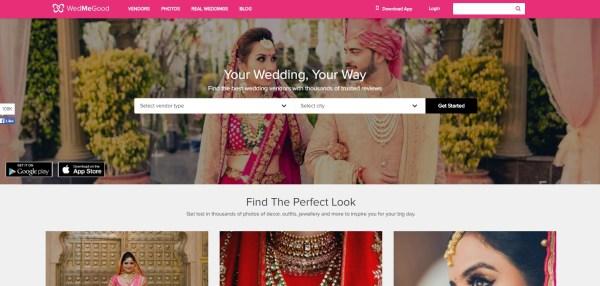 Online Wedding Planner Website In India,5