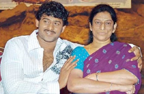 Prabhas Family Background, and Mother Name, Age, Biography