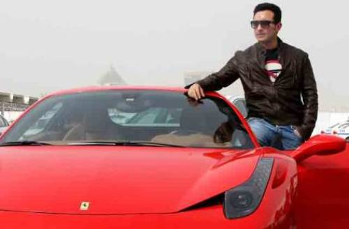 Saif Ali Khan Net Worth 2017 Cars, Houses