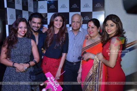Shamita Shetty Family, Age, Husband, Father and , Biography