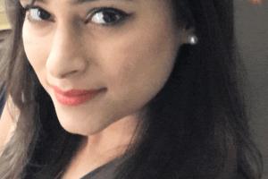 Sumedha Karmahe Facebook, Husband, biography