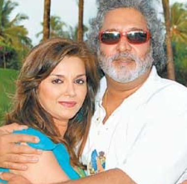 life history of vijay mallya Vijay mallya, known as 'india larger-than-life mallya owns a 310ft super-yacht, indian empress, which usually hosts lavish parties for the monaco grand prix.
