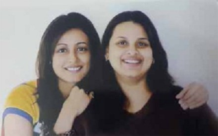 Shilpa Shirodkar Family Photos, Father And Mother, Sister, Biography