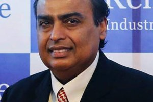 Top 10 Richest Person In India 2016 - 2017 ,1