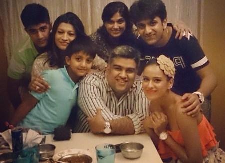 Nia Sharma Family Photos, Father And Mother Name, Husband,  Biography