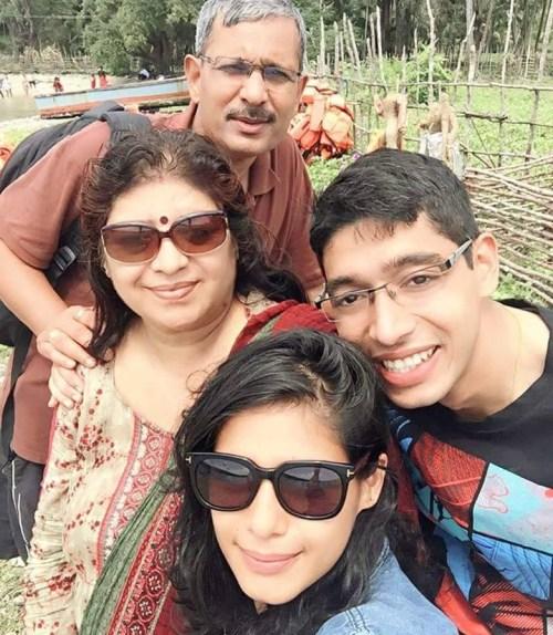 Pranati Rai Prakash Family, Biography, Height, Weight