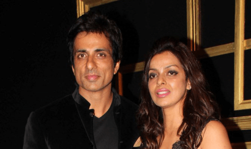Sonu Sood Family Photos, Wife, Children, Upcoming Movies