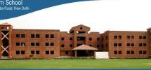 Best Boarding Schools In Delhi Boys, Girls, Modern School
