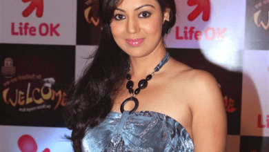 Debina Bonnerjee Family Photos, Husband Name, Father, Age, Height, Biography