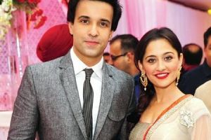 Indian TV Actors Real Life Couples Pics, Aamir Ali