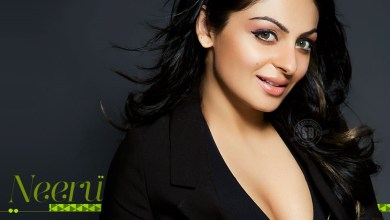Neeru Bajwa Family Photos, Husband Name, Daughter, Parents, Age, Height
